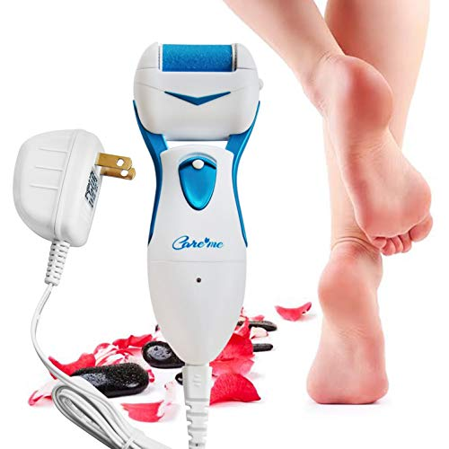Care me Electric Foot Callus Removers Rechargeable...