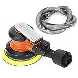 WRNM 10000 RPM 5inch Pneumatic Sander Waxing Machine Senza Assorbimento di Polvere per Mobili per Automobili