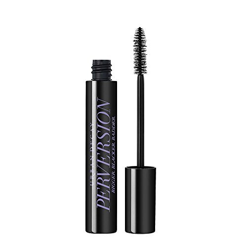 Perversion Mascara Bigger Blacker Badder