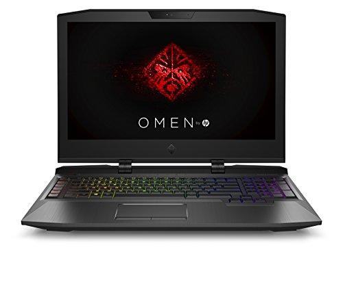 Omen X by HP 17-Inch Gaming...