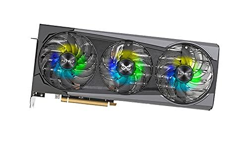 Sapphire - Sapfire con Tarjeta gráfica AMD Radeon™ RX 6800 XT OC SE con 16 GB GDDR6