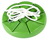 Squirrel Products Green Tree Swing Disc - Rope Swing