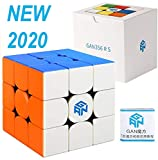Gan Cube Cube de Vitesse Record du Monde 356 RS 3x3x3