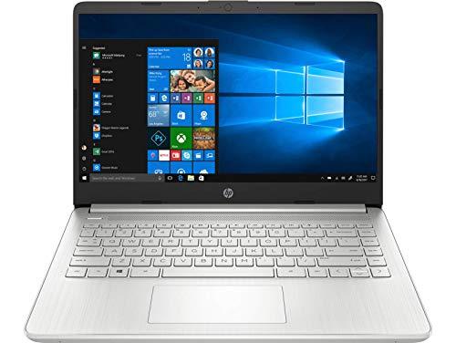 HP 14 (2021) 11th Gen Intel Core i3 Laptop with Alexa Built-in, 8GB RAM, 256GB SSD, 14-Inch (35.6...