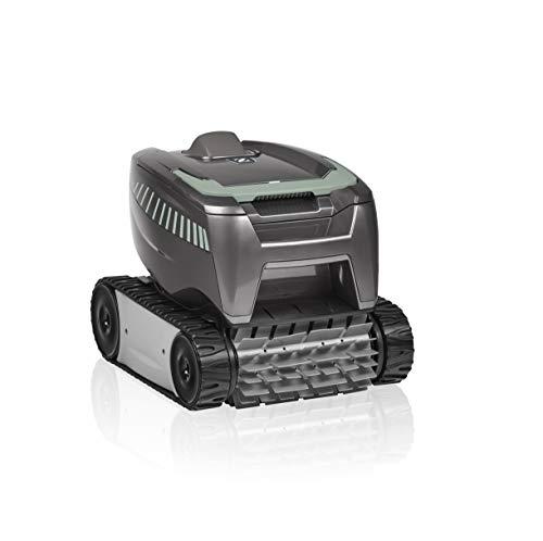 Zodiac AT21050 TornaX – Robot piscine nettoyeur de fond autonome pour piscine, pour fond seul [Amazon Exclusif] [Amazon Exclusif]