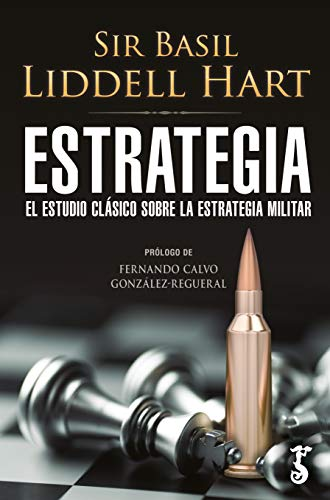 Estrategia; El Estudio clásico Sobre La Estrategia Militar