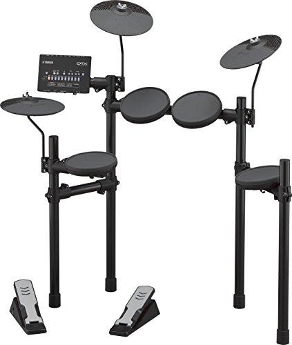 Yamaha Electronic Drum Set, DTX402K (DTX402K)