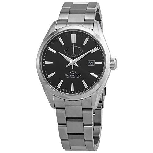 Orient Star Contemporary RE-AU0402B00B mechanisch automatisch Herren-Armbanduhr