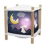 TROUSSELIER - Fôret - Veilleuse - Lanterne ReVOLUTION 2.0 - Cadeau Enfant -...