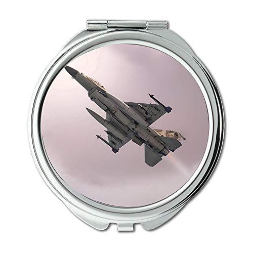 Immagini di aerei militari gratis, Specchio, Specchio compatto, costume da pilota da combattimento,...