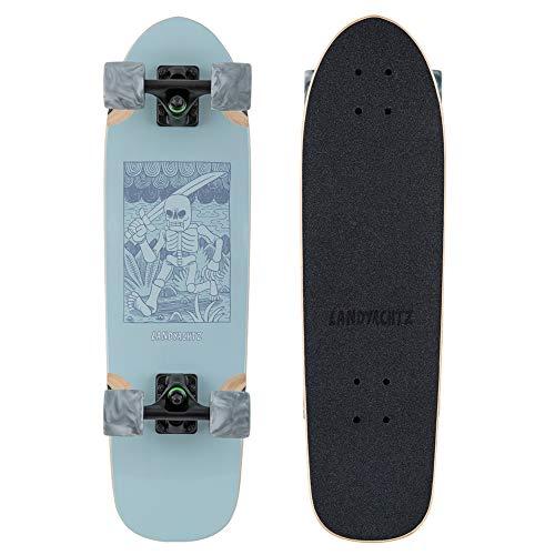 Landyachtz Dinghy 28' Complete Skateboard (28' - Adventure)
