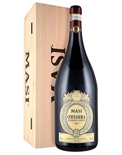 Amarone della Valpolicella DOCG Classico 2015 - Costasera - Masi - Magnum - 1 x 1,50 l. in cassetta di legno