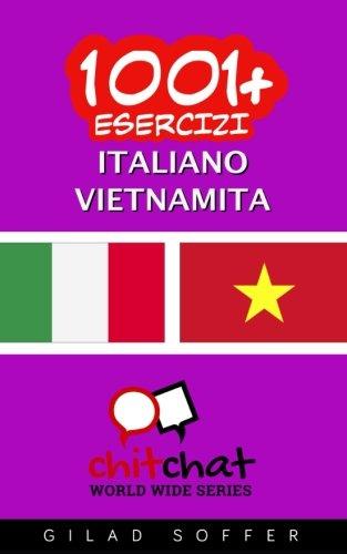 1001+ Esercizi Italiano - Vietnamita