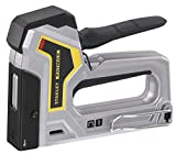 Stanley 6-TR350 Agrafeuse Cloueuse Gamme Fatmax - Accepte Agrafes de Type G...