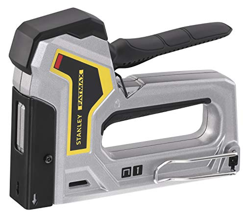 Stanley 6-TR350 Graffatrice/Chiodatrice, FM TR350