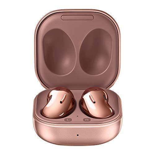 SAMSUNG Galaxy Buds Live - Wireless Earphones Mystic Bronze
