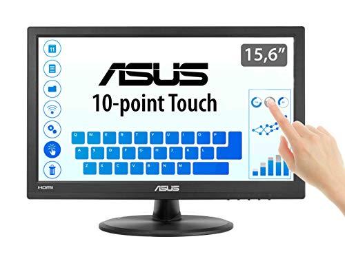 Asus VT168H - Monitor...