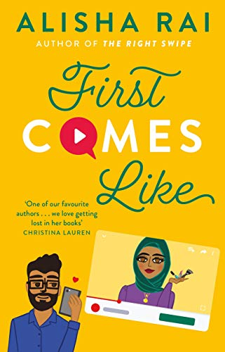 First Comes Like by [Alisha Rai]