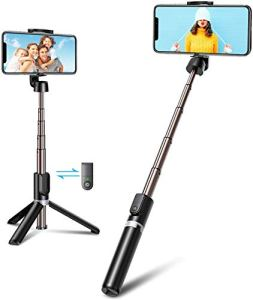 HOLD UP� Selfie Stick, Extendable Selfie...