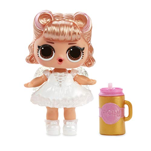 Image 6 - MGA Entertainment L.O.L. Surprise! Supreme BFFs Limited Edition 2 Pack