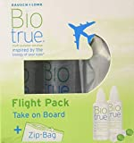 Biotrue All-in-one Lösung, Flight Pack