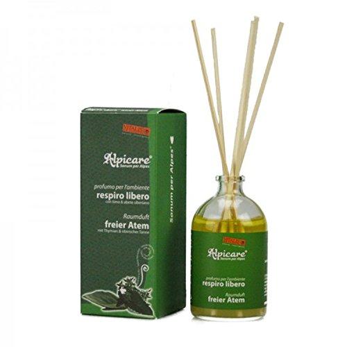 Freier Atem Raumduft - Tropfen - Alpicare® 100 ml. - Vitalis Dr. Joseph