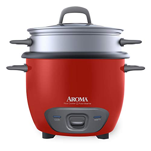 6-Cup (Cooked) Rice Cooker