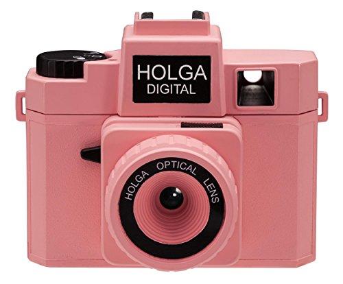HOLGA DIGITAL Pink