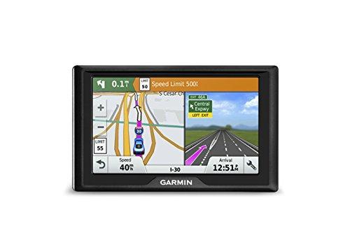 Garmin Drive 50 USA LM GPS Navigator System with...