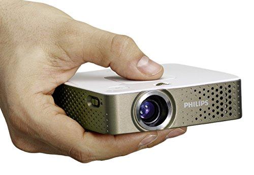 Philips PPX 3414 PicoPix Proiettore Tascabile