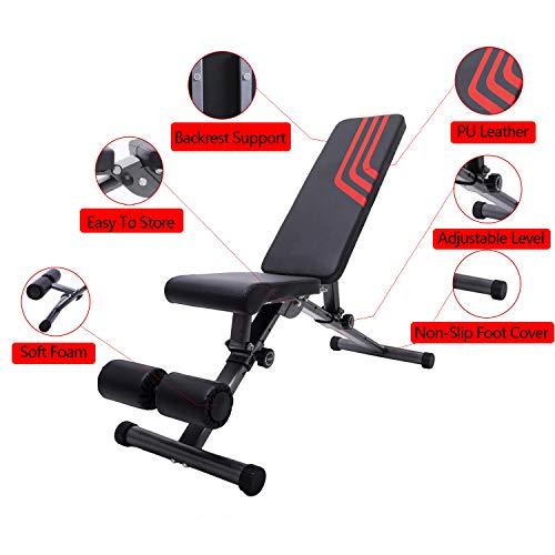 41fYprE2ruL - Home Fitness Guru