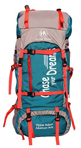 Hyper Adam 65 L Travel Backpack for Outdoor Sport Hiking Trekking Bag Camping Rucksack Rucksack - 65...