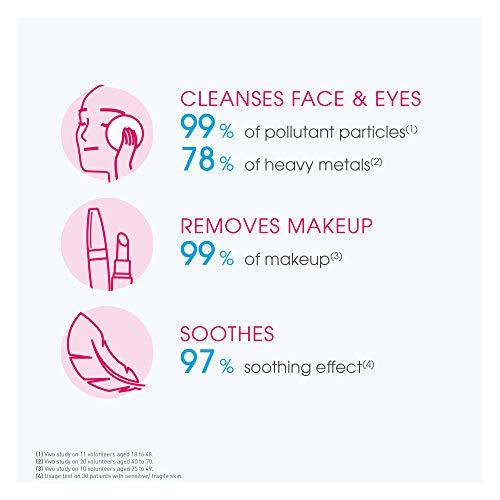 Bioderma - Sensibio H2O - Micellar Water - Cleansing and Make-Up Removing - Refreshing feeling - for Sensitive Skin 5