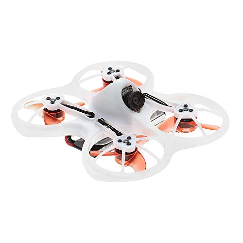 Mobiliarbus EMAX Tinyhawk FPV Racing Drone Brushless Drone 75mm con Ricevitore Frsky 4in1 F4 Flight Controller 3A 15000KV 600TVL VTX BNF Version