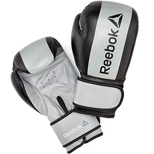 Reebok Boxing Gloves - Grey