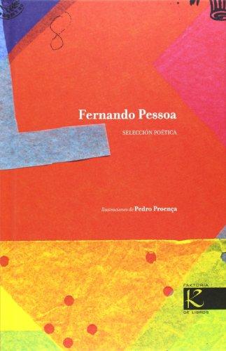 Fernando Pessoa (Trece Lunas)