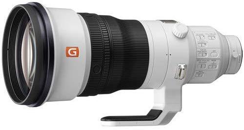 ソニー FE 400mm F2.8 GM OSS SEL400F28GM