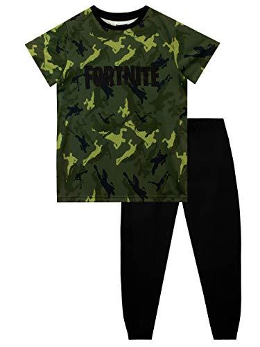 Fortnite Pijamas para Niños Multicolor Small