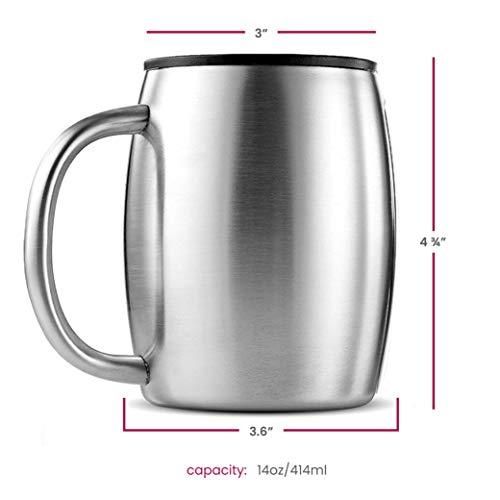 FineDine FD-S501 Coffee Mug