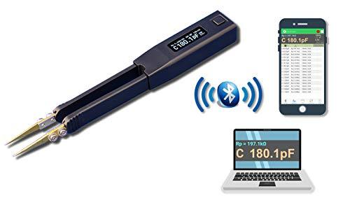 Smart Tweezers ST5-S BT LCR Meter/ESR Meter with Bluetooth for iOS