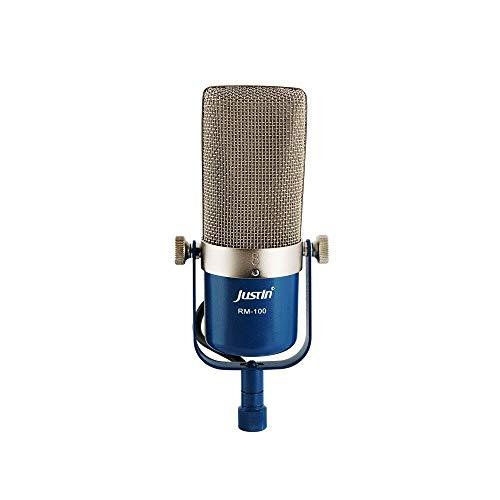 Justin RM-100 Bändchen-Mikrofon
