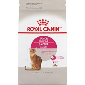 Royal Canin Savor Selective Adult