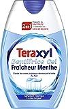 Teraxyl - Dentifrice Gel 2 en 1 - Fraîcheur Menthe - 75 ml