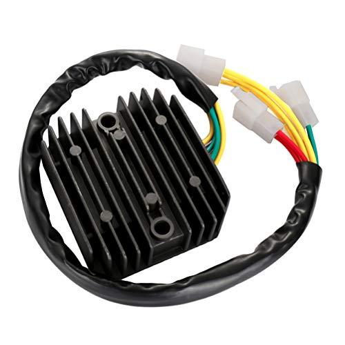 ANPART Voltage Regulator Rectifier Fit For 1998 Honda Shadow 1100 1998-2001 Honda Shadow ACE 1100 1998-2000 Honda Shadow Aero 1100 1999-2000 Honda Shadow Spirit 1100