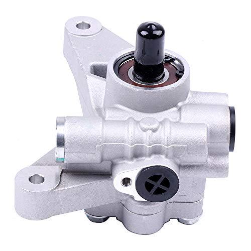 ECCPP Power Assist Pump Fit for 2001-2003 Acura CL, 1999-2003 Acura TL, 3.2L,2001-2002 Acura MDX, 2004 2003 Honda Pilot,3.5L 21-5290 Power Steering Pump