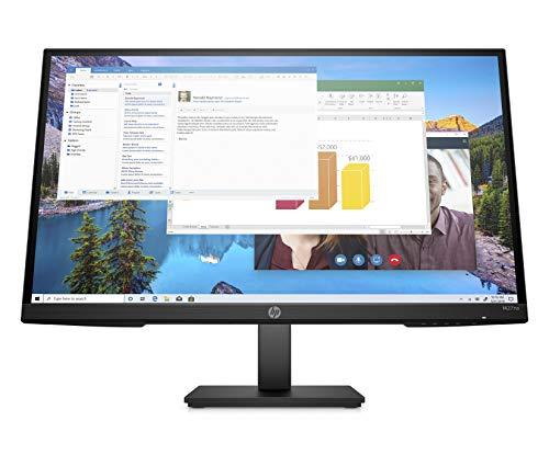 HP M27ha FHD Monitor - Full HD...