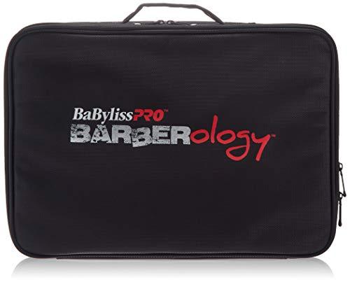 BaBylissPRO Barberology Case, Black