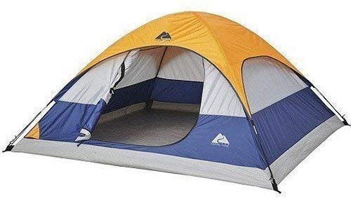 EMNDR 6 Person Portable Waterproof Picnic Outdoor and Camping Tent (for 6-8 Person, Multicolour)