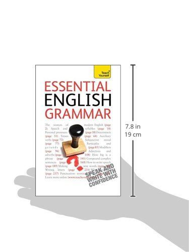 Essential-English-Grammar-A-Complete-Introduction