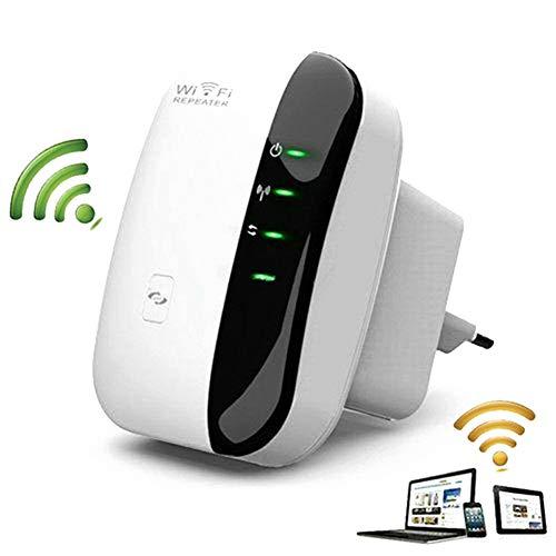 NAttnJf Booster Wi-Fi 802.11n 300M Ripetitore AP...